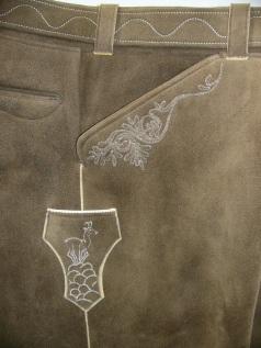 Lange Hose - Detail
